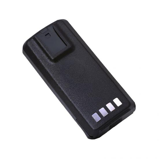 Batterie radio bidirectionnelle d'origine PMNN4081 pour batterie rechargeable Motorola CP1200 Walkie-Talkie Li-Ion Ni-MH