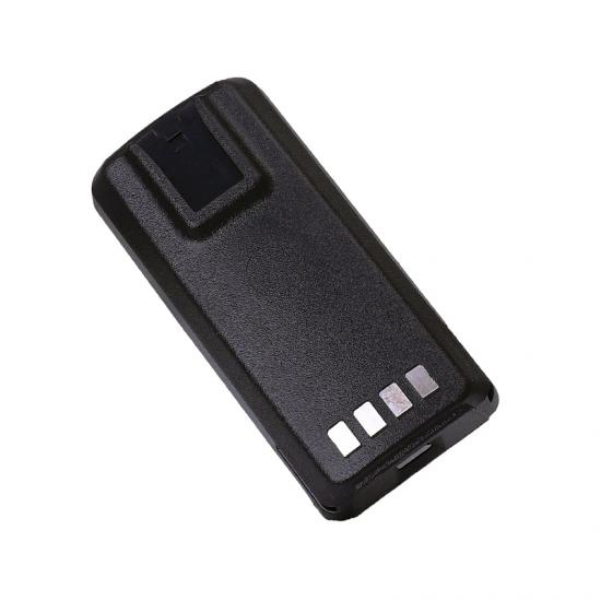 Batterie radio bidirectionnelle pour batterie rechargeable Motorola Talkie-walkie Ni-MH Ni-MH Li-Ion