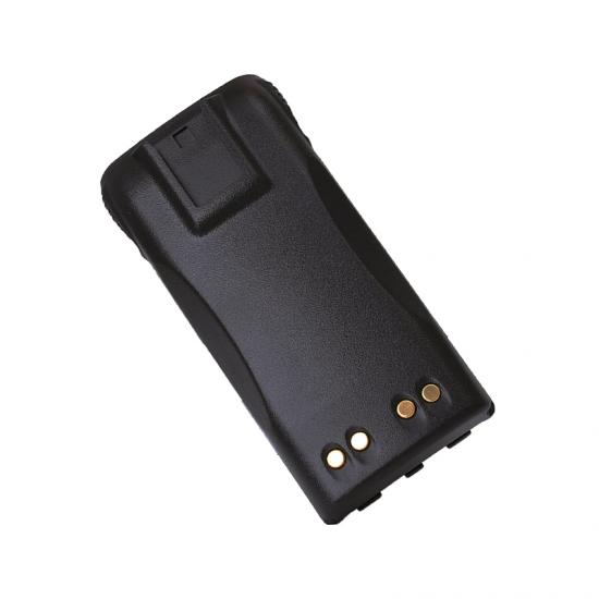 Batterie radio bidirectionnelle pour Motorola GP88s Talkie-walkie Ni-CD Ni-MH Li-ion rechargeable