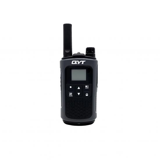 K80  7,4 V analogique walkie talkie