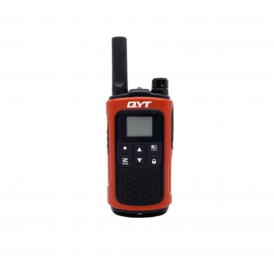 K81 vhf uhf analogique walkie talkie