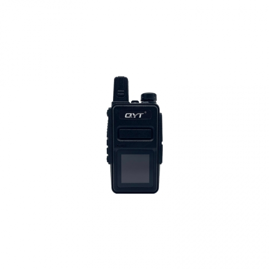QYT NH-699 longue distance 4g walkie talkie